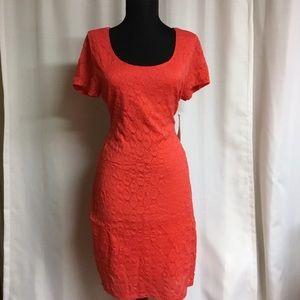 Isaac Mizrahi Lace Dress